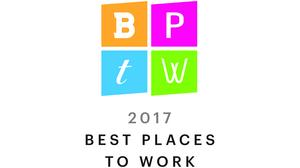 Here are the Best Places to Work in Central Ohio in 2017