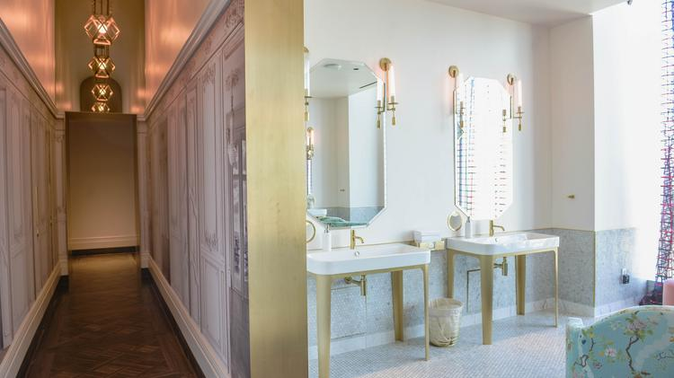 Cintas Launches 2017 America S Best Restroom Contest