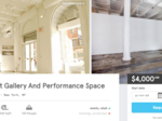 On-demand event space startup enters N.Y.C. with 500 available spaces