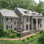 Classic home of the week: Ardmore Colonial