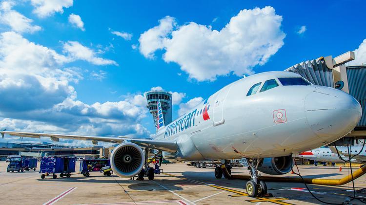 american airlines to add 4 new flights between philadelphia