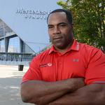 Ex-Ravens star <strong>Jamal</strong> <strong>Lewis</strong> making mark on business world (Video)