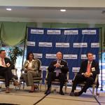 Family business panel advice: 'Dig the well before you get thirsty'
