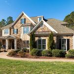 Home of the Day: Stunning Home in Cary