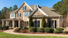 Stunning Home in Cary