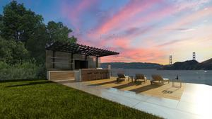 This $65 million Marin County home site could break price records
