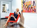 Social Capital interview with Judy Munroe of Munroe Creative Partners