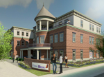 New $10 million grief support center eyed for North Avenue