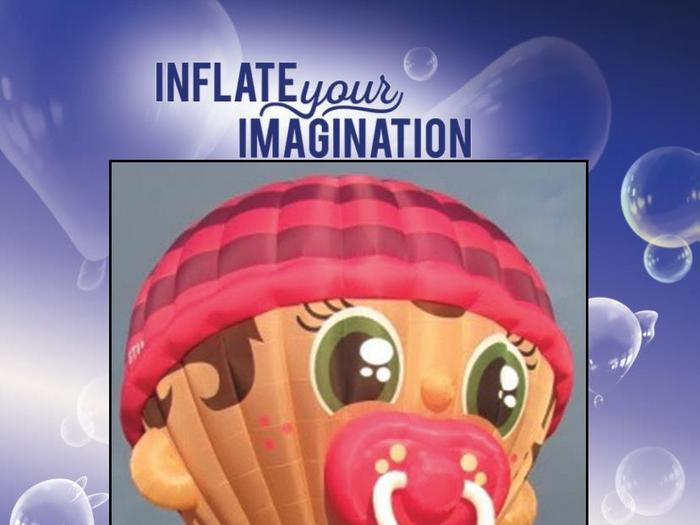 See this year's new special shape balloons coming to Balloon Fiesta (slideshow)
