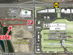Weigand to auction NW Wichita development property