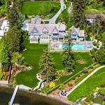 <strong>Patti</strong> <strong>Payne</strong>'s Cool Pads: Medina manse sells for a record-breaking $23.4 million (Photos)