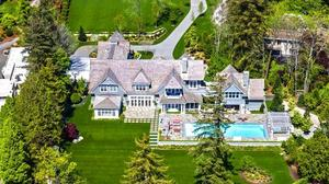 Patti Payne's Cool Pads: Medina manse sells for a record-breaking $23.4 million (Photos)