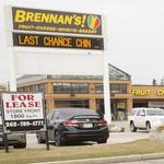 Brennan's Market building in Brookfield to become new HQ for MLG Capital