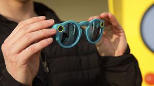 Spectacles named biggest tech turkey of 2017