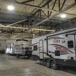 RV storage firm leases more than 200,000 square feet at McClellan