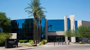 EXCLUSIVE: See inside $1 billion semiconductor materials manufacturer's Tempe headquarters