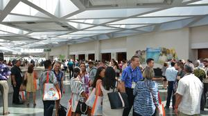 Slideshow: Tourism executives tackle future of industry in 14th annual conference