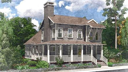 Southern Living home to open for tours in Shelby County