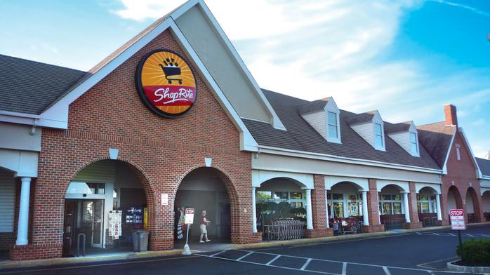 South Jersey shopping center sells for $22M
