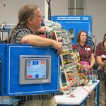 Carroll integrates on promising work readiness initiative