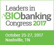 Leaders in Biobanking Congress