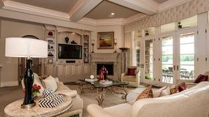 Stunning Custom Home with Exceptional Detail