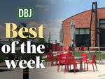 DBJ's best of the week for Sept. 16-22: Englewood lands a musical HQ, cities battle for Amazon HQ2 and more