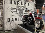 PHOTOS: Nation's premier motorcycle expo is in Columbus this weekend – 20,000 expected (Video)