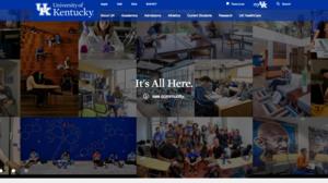 Database: University of Kentucky employee salaries