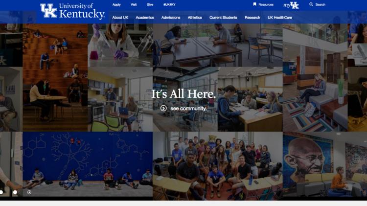 university of kentucky employee salaries database louisville