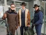 Flick picks: 'Kingsman: The Golden Circle' frays in second mission