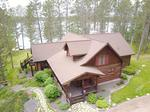 Home of the Day: Exquisite Lake Home on 16+ Private Acres!