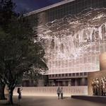 With a tapestry of Normandy, the Eisenhower Memorial may — finally — be added to the D.C. landscape