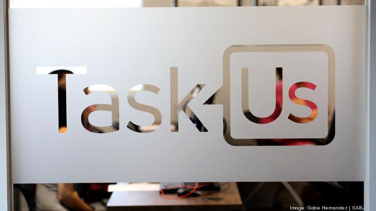 Rackspace subleases part of its HQ to TaskUs - San Antonio