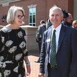 UNC Charlotte chancellor shares insight on campus, future plans