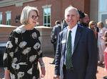 UNC Charlotte chancellor shares insight on campus, future growth