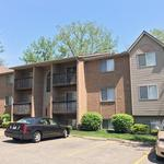 Greater Cincinnati apartments sell for $6.2 million