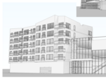 FIRST LOOK: New six-story downtown tower has 234 apartments