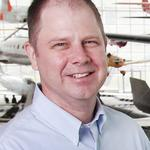 PSBJ Interview: New Museum of Flight CEO Matt Hayes gets rolling