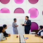 Atlanta businesses help prepare students with real-world skills and confidence through an innovative approach to high school