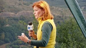 Reporter Tracy Vedder sues Sinclair Media's KOMO-TV
