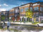 Condos proposed in the heart of Grandview