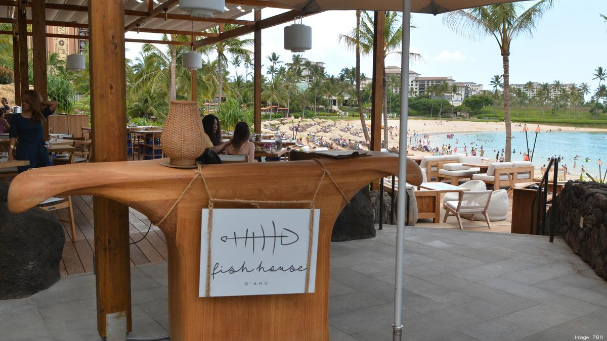 Ko Olina Four Seasons To Rebrand Signature Restaurant Through Partnership With Michael Mina Pacific Business News