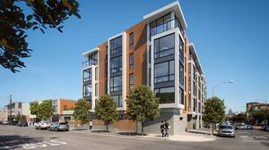Exclusive: How much the S.F. Mission's newest condo project will cost