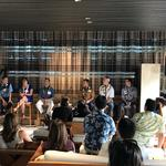 Omni-channel effects on shopping centers among topics at Hawaii retail panel