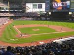 Milwaukee Brewers offering 'Wisconsin-only' presale for 2018 Chicago Cubs games at Miller Park