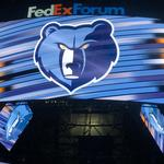 See inside: FedExForum updates put Grizz in LED 'Top 10'