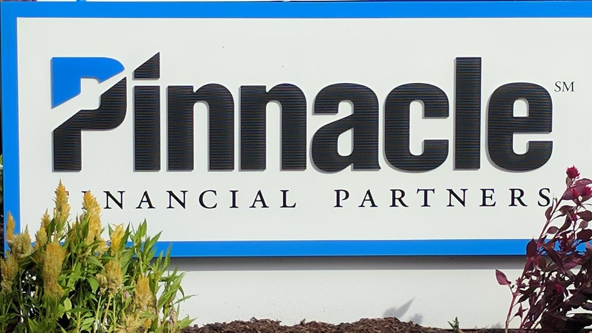 More than a year after Bank of North Carolina buy, Pinnacle seeing
