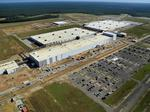 Volvo plans in S.C. now up to 4,000 jobs, $1.1B investment