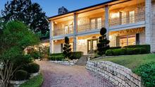 The Charm of Old West Austin just minutes from downtown with Hill Country Views in Davenport Ranch